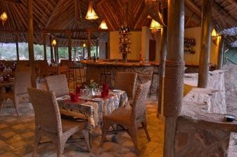3 Days Luxury Safari at Sentrim Samburu