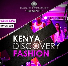 Kenya Discovery Fashion Weekend