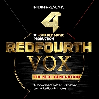Filah Presents Redfourth Vox The Next Generation