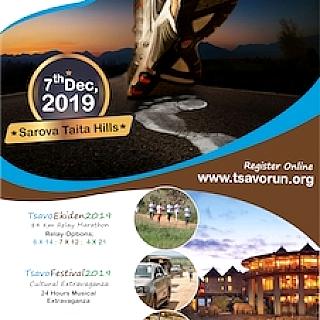 Tsavo Run 2019