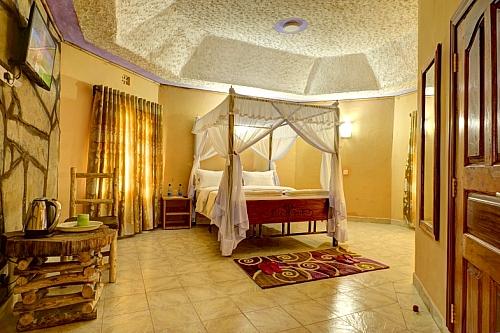 Burchs Resort Naivasha