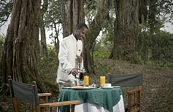 3 Days 2 Nights at Serena Mountain Lodge