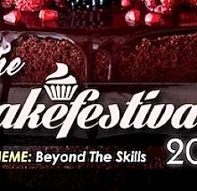 The Cake Festival 2019