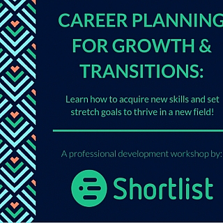 Career Planning for Growth & Transitions