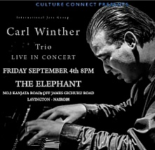 Carl Winther Trio