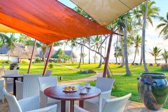 4 Day Flight Package to Bluebay Zanzibar