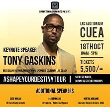 Shape Your Destiny Tour
