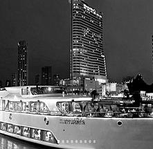5 Days Travel Deal to Bangkok