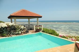 Vacation Rental Offer at Vipingo Beach Villa