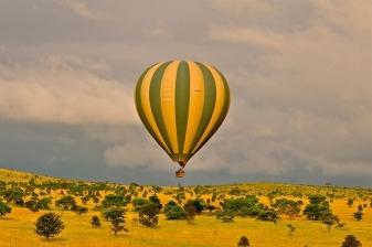 5 Days Road Package- Nairobi/ Maasai Mara Game Reserve