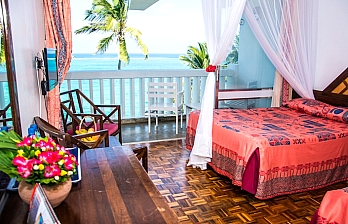 Travel Deal to Mombasa Beach Hotel