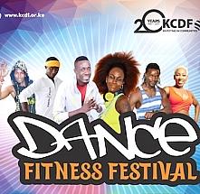 Dance Fitness Festival 2017