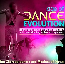 Age of Dance Evolution