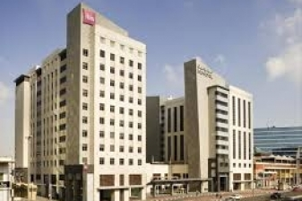 5 Nights Christmas Deal at Ibis Deira City Centre