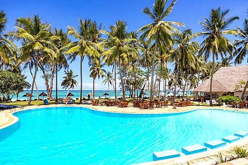 All Inclusive Beach Holiday at Diani Sea Lodge