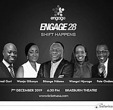 Engage 28: Shift Happens