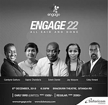 Engage 22: All Said and Done