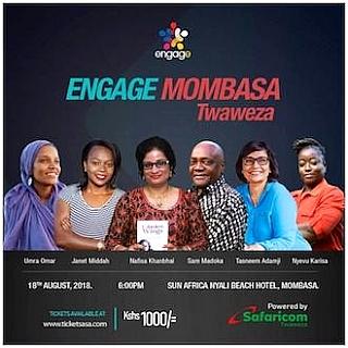 Engage Mombasa Twaweza