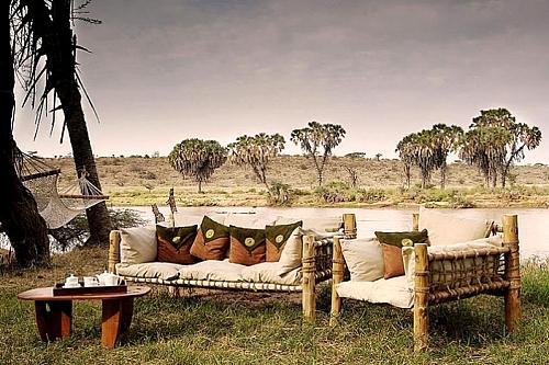 Safari Getaway to Elephant Bedroom