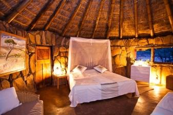2 Nights Safari Retreat to Elkarama Eco Lodge