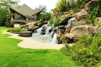 Safari Getaway to Enashipai Resort and Spa