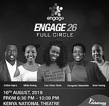 Engage 26: Full Circle