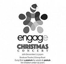 Engage Christmas Concert