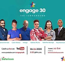 Engage 30: The Turnaround (USD)