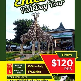 Entebbe Full Day Tour