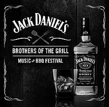 The Jack Daniel's Brothers of the Grill Festival