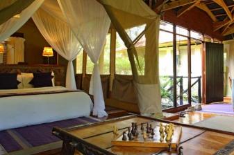 Magical Kenya Experience at Sarova Mara