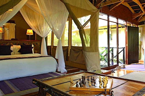 Magical Kenya Experience at Sarova Mara