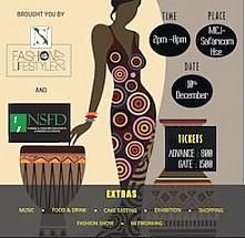 Fashion & Lifestyle 3rd Edition