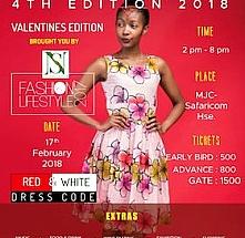 Fashion & Lifestyle 4th Edition 2018