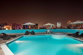 Vacation at Flora Grand Hotel: 4 Nights ★★★★