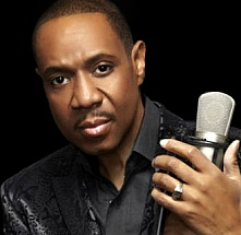 Freddie Jackson - You Are My Lady - Concert