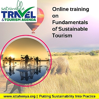 Fundamentals of Sustainable Tourism