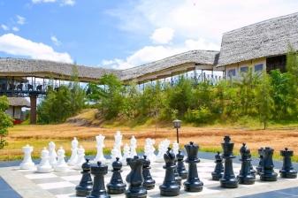 Travel Offer at Giraffe Ark Game Lodge