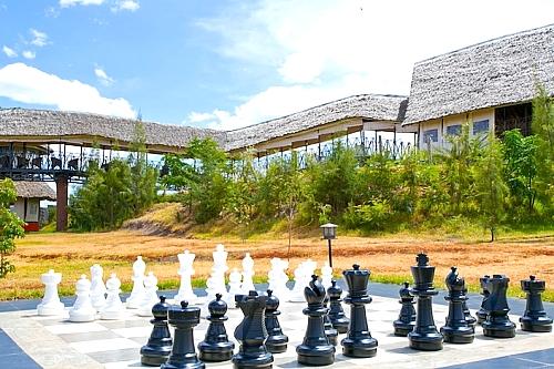 3 Day Travel Offer at Giraffe Ark Game Lodge