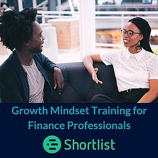 Growth Mindset Training for Senior Finance Professionals