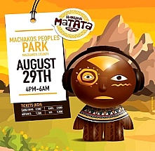 Hakuna Matata Festival August Edition 2015