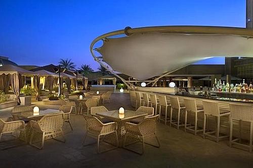 Dubai 7's at Hilton Dubai Al Habtoor City Dubai ★★★★★