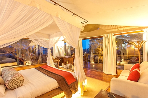 Budget Safari to Mara Leisure Camp