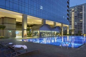 4 Days' Vacation at Hotel Boss