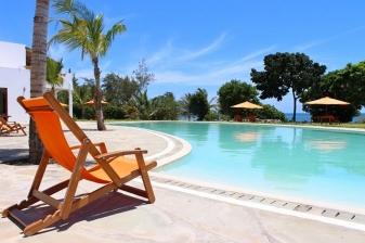 Beach Holiday at Hotel Sonrisa