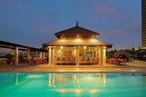 4 Nights Accomodation Hyatt Regency Dubai ★★★★★