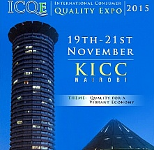 International Consumer Quality Expo-Conference (ICQExpo Conference)
