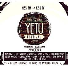 Yetu Festival