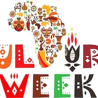 USIU-Africa 2020 Culture Week - CONCERT NIGHT