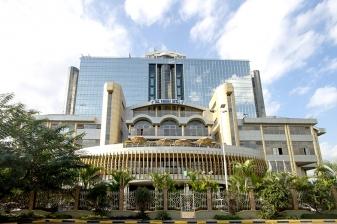 City Escape to The Panari Hotel